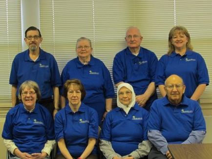 SCAS Board of Directors